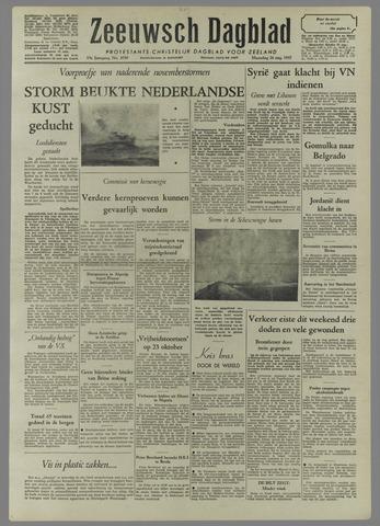 Zeeuwsch Dagblad 1957-08-26