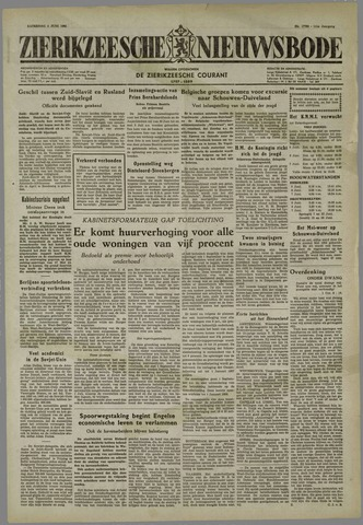 Zierikzeesche Nieuwsbode 1955-06-04