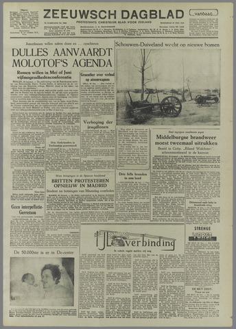 Zeeuwsch Dagblad 1954-01-27