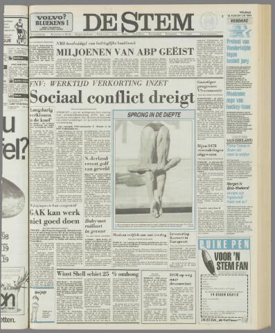 de Stem 1984-08-10