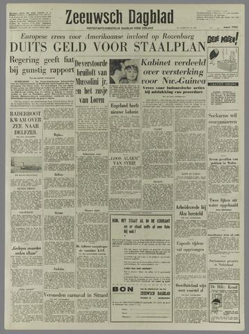 Zeeuwsch Dagblad 1962-03-05