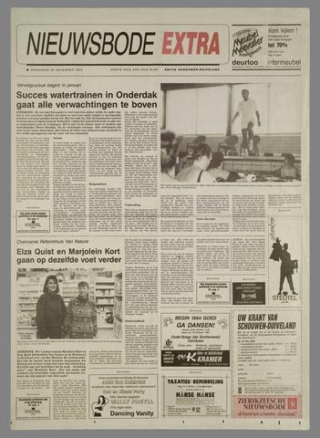 Zierikzeesche Nieuwsbode 1993-12-29