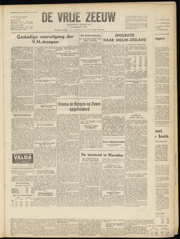 de Vrije Zeeuw 1951-03-05