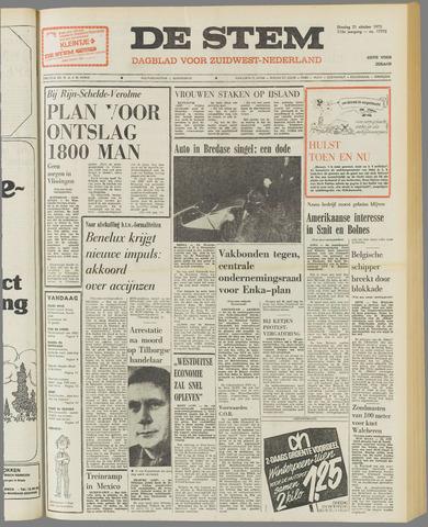 de Stem 1975-10-21
