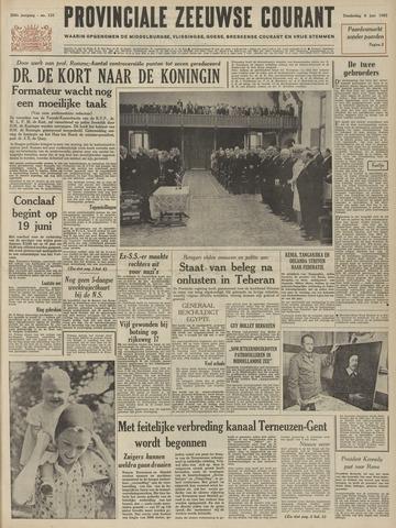 Provinciale Zeeuwse Courant 1963-06-06