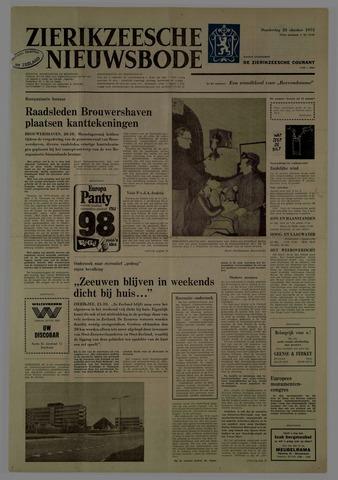 Zierikzeesche Nieuwsbode 1975-10-23