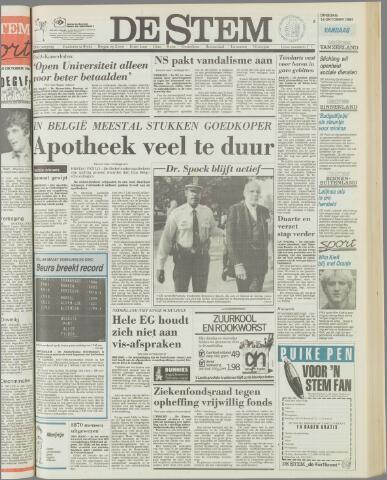 de Stem 1984-10-16