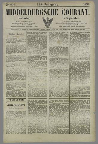 Middelburgsche Courant 1882-09-02