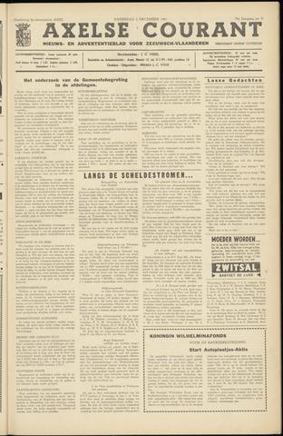 Axelsche Courant 1961-12-02