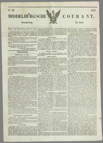 Middelburgsche Courant 1865-06-22