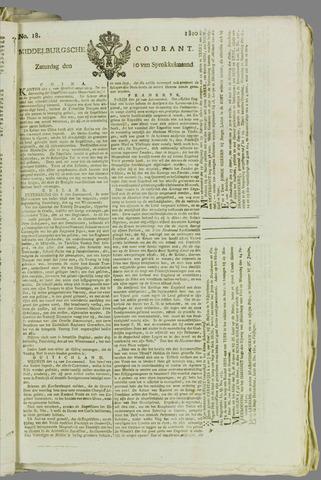 Middelburgsche Courant 1810-02-10