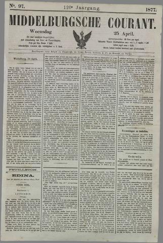Middelburgsche Courant 1877-04-25