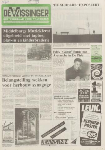 de Vlissinger 1987-09-16