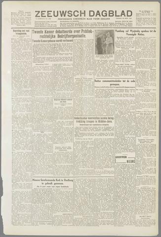 Zeeuwsch Dagblad 1949-09-23