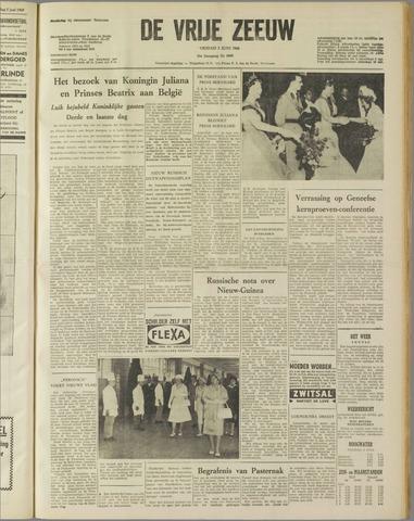 de Vrije Zeeuw 1960-06-03