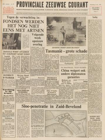 Provinciale Zeeuwse Courant 1967-02-09