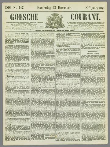 Goessche Courant 1894-12-13