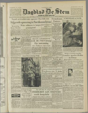 de Stem 1953-05-13