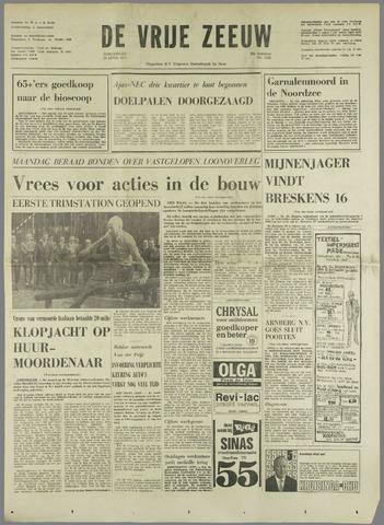 de Vrije Zeeuw 1971-04-22