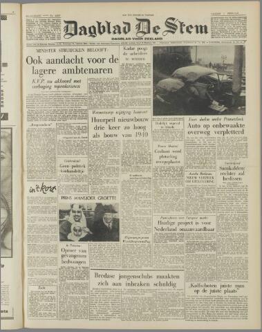 de Stem 1957-02-01
