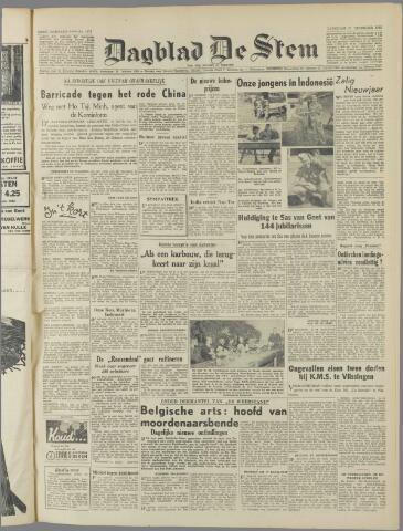 de Stem 1949-12-31