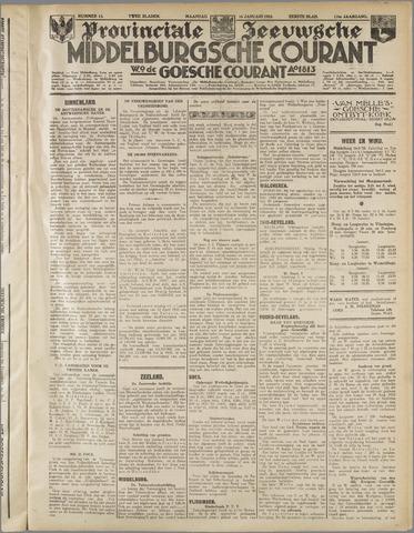 Middelburgsche Courant 1933-01-16
