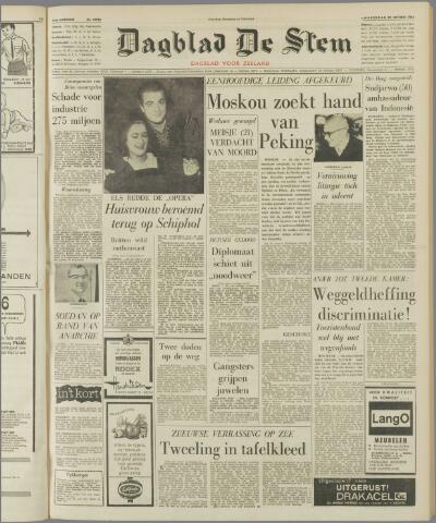 de Stem 1964-10-29