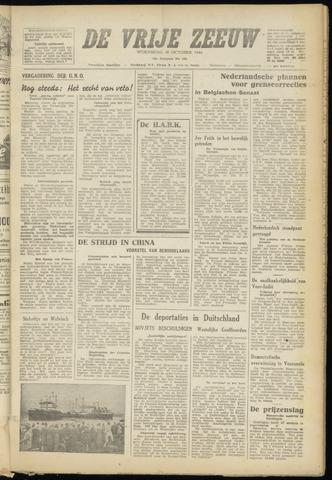 de Vrije Zeeuw 1946-10-30