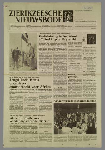 Zierikzeesche Nieuwsbode 1984-12-17