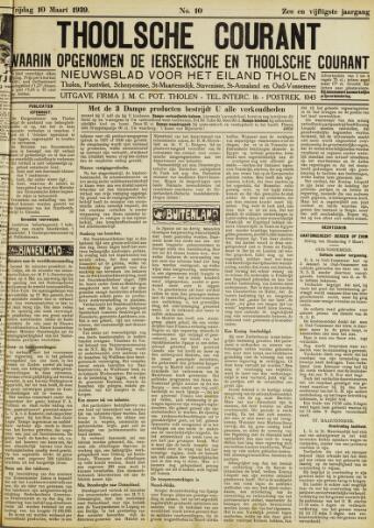 Ierseksche en Thoolsche Courant 1939-03-10