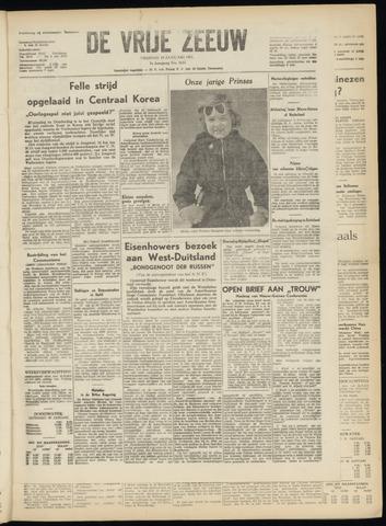 de Vrije Zeeuw 1951-01-19