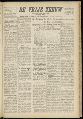 de Vrije Zeeuw 1946-12-11