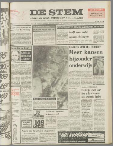 de Stem 1979-08-02