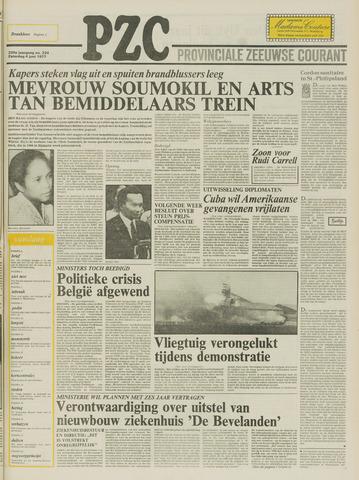 Provinciale Zeeuwse Courant 1977-06-04