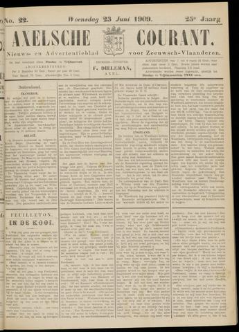 Axelsche Courant 1909-06-23