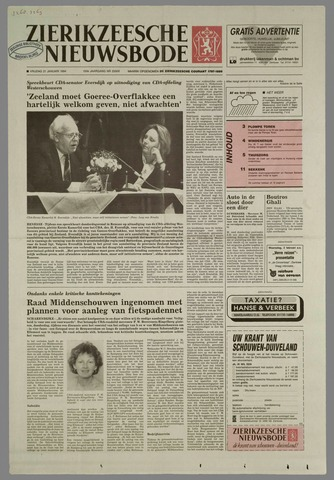Zierikzeesche Nieuwsbode 1994-01-21