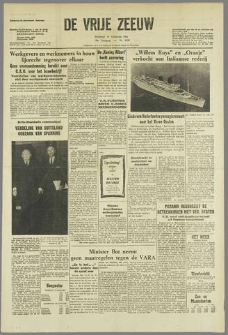 de Vrije Zeeuw 1964-01-17