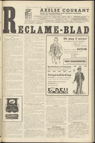 Axelsche Courant 1957-05-15