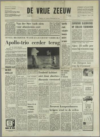 de Vrije Zeeuw 1972-04-22