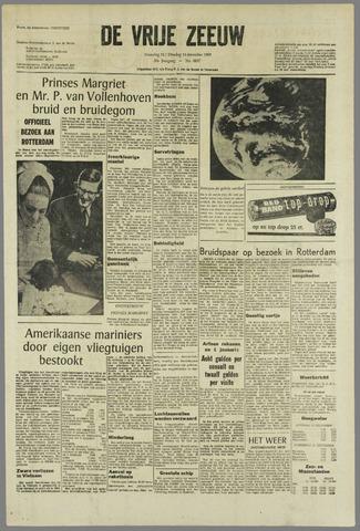 de Vrije Zeeuw 1966-12-12