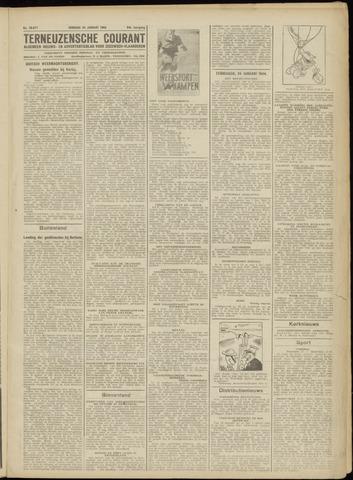 Ter Neuzensche Courant. Algemeen Nieuws- en Advertentieblad voor Zeeuwsch-Vlaanderen / Neuzensche Courant ... (idem) / (Algemeen) nieuws en advertentieblad voor Zeeuwsch-Vlaanderen 1944-01-25