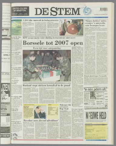 de Stem 1994-11-23
