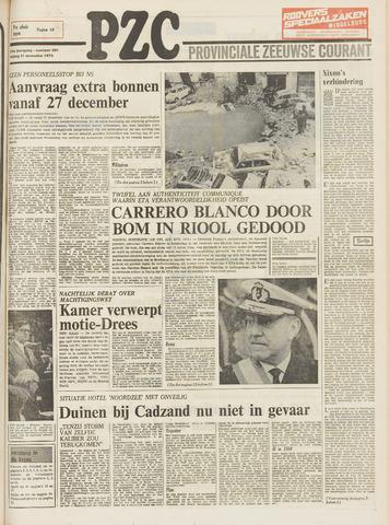 Provinciale Zeeuwse Courant 1973-12-21