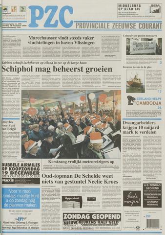 Provinciale Zeeuwse Courant 1999-12-18