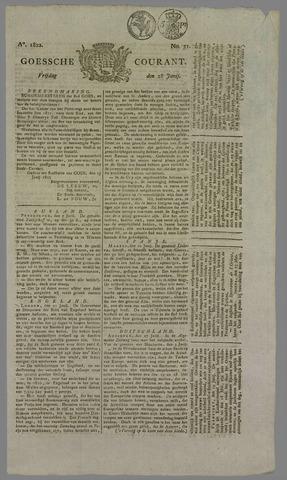 Goessche Courant 1822-06-28