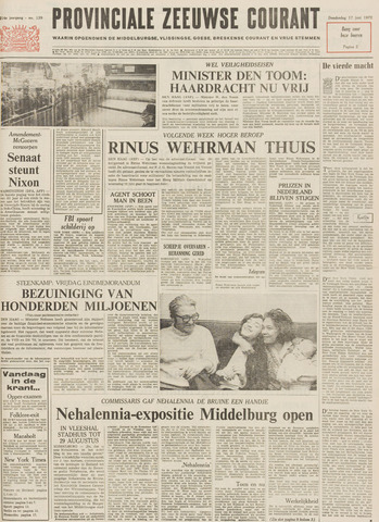 Provinciale Zeeuwse Courant 1971-06-17