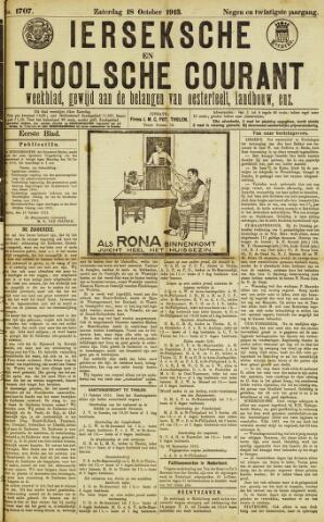 Ierseksche en Thoolsche Courant 1913-10-18