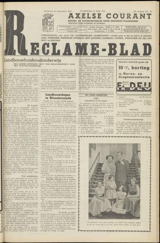 Axelsche Courant 1955-06-29