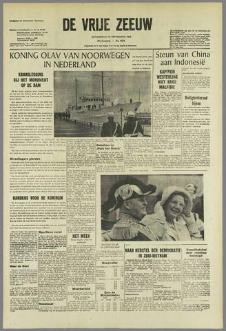 de Vrije Zeeuw 1964-09-10