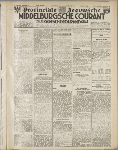 Middelburgsche Courant 1935-03-25
